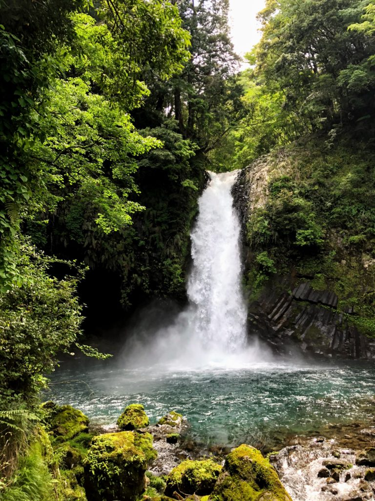 修善寺 浄蓮の滝
