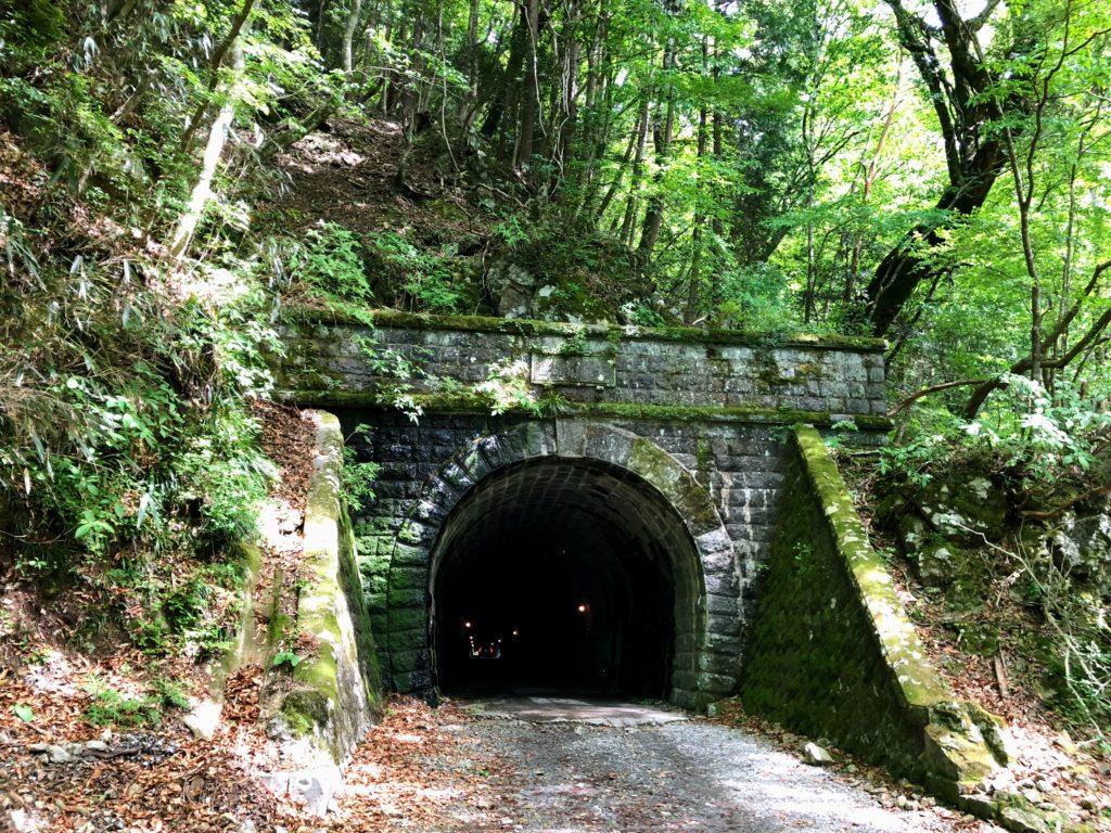 修善寺 旧天城トンネル