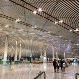 海外トラブル!北京で3時間半、機内で待機!ANAで良かった!