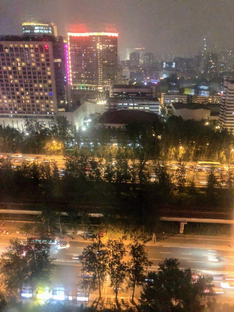 コートヤードバイマリオット北京ノースイースト プラチナチャレンジ