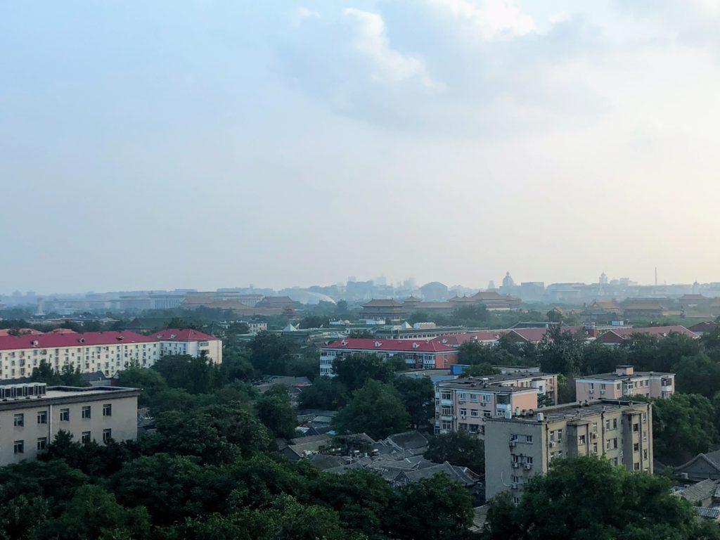 ルネッサンス北京王府井ホテル