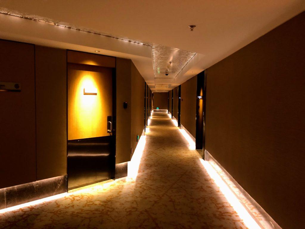 ルネッサンス北京王府井ホテル プラチナチャレンジ
